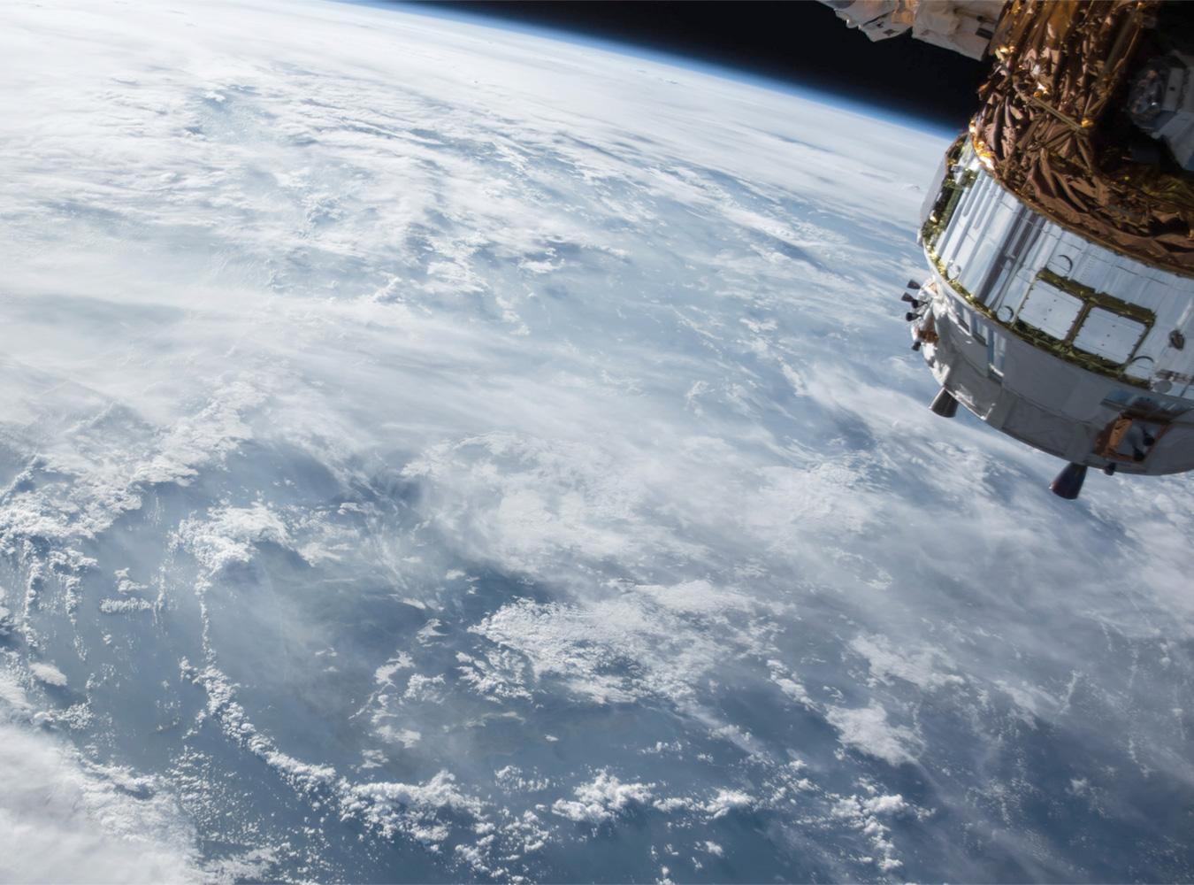 Logistics 4 Pharma - Company - Network - Preview, Image: ©2017 NASA