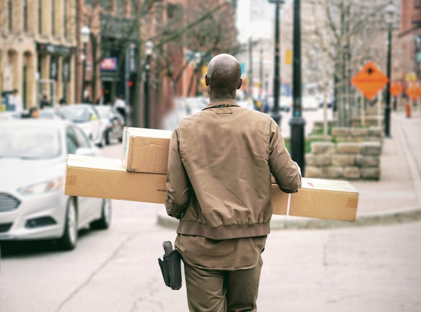Logistics 4 Pharma - Service - Distribution - Preview; Image ©2017 Marten van den Heuvel