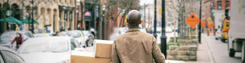 Logistics 4 Pharma - Service - Distribution; Image ©2017 Marten van den Heuvel